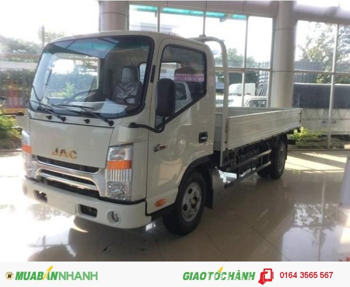 Xe JAC 1.5 tấn, xe tải JAC 1.5 tấn, xe JAC 1T5, bán xe tải jac 1 tấn 500kg, xe tải JAC tặng trước bạ 100% 0