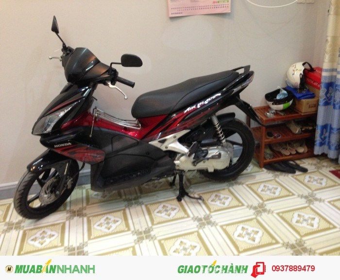 Honda Air Blade For Sale Thailand 69