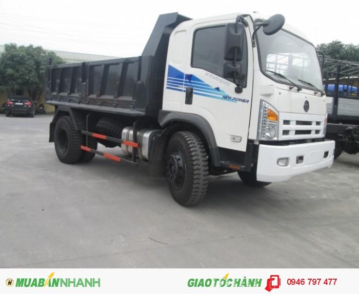 Giá bán xe Ben Dongfeng 9T2 (9.2 tấn ) Trường Giang 0