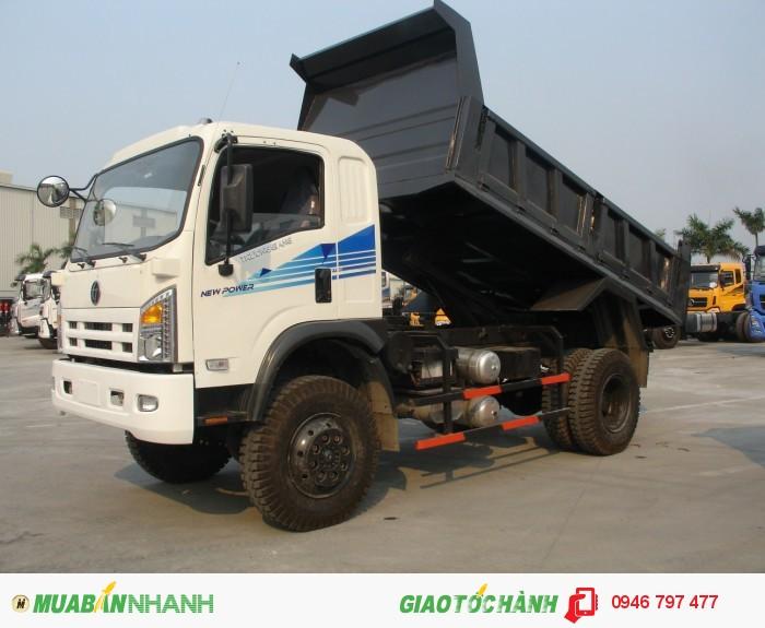 Giá bán xe Ben Dongfeng 9T2 (9.2 tấn ) Trường Giang 1