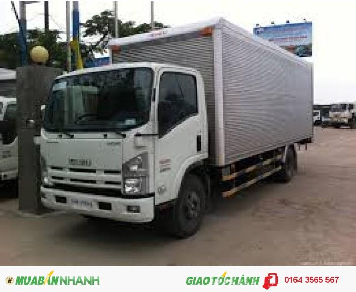 Isuzu NQR Số tay (số sàn) Xe tải động cơ Dầu diesel