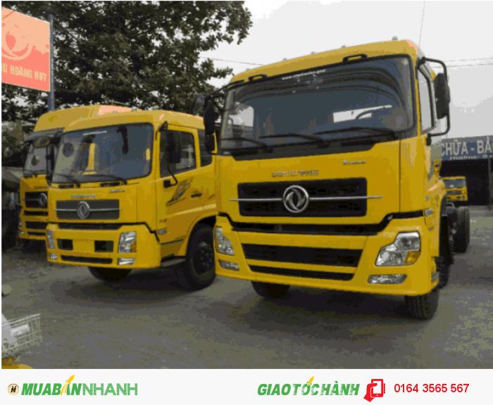 Bán xe tải DONGFENG 9,5 tấn giá tốt - cần bán gấp giá rẻ