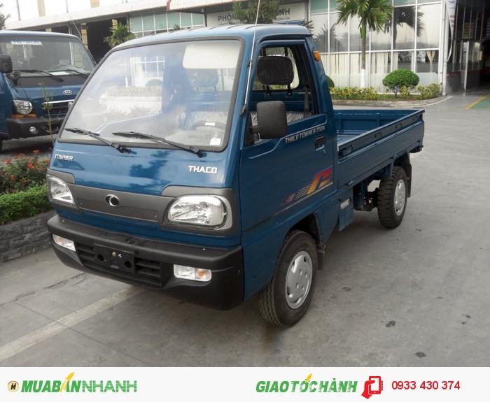 Xe Tải Thaco Towner 750A