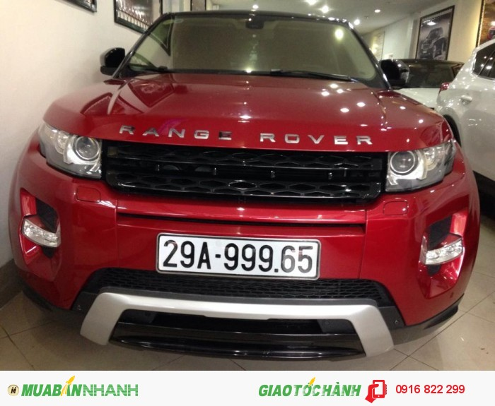 Land Rover NV sản xuất năm 2013 Số tự động Động cơ Xăng