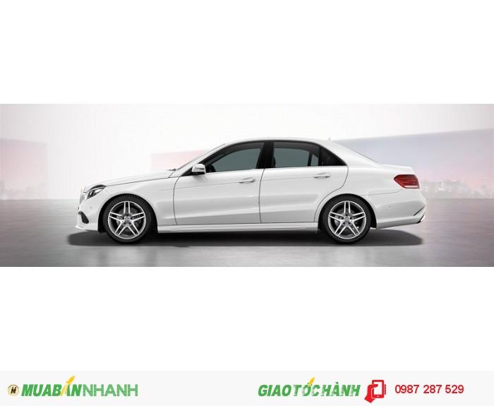 Mercedes-Benz E250AMG giao ngay - giá tốt nhất
