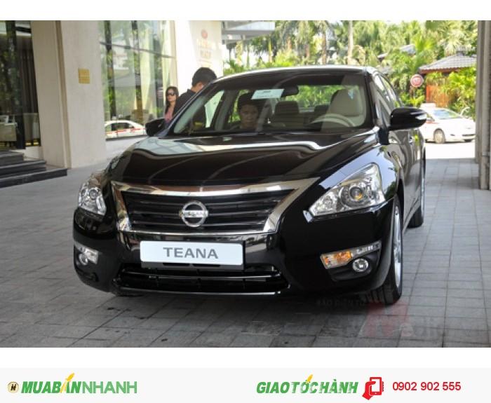 Nissan Teana sản xuất năm 2015 Số tự động Động cơ Xăng