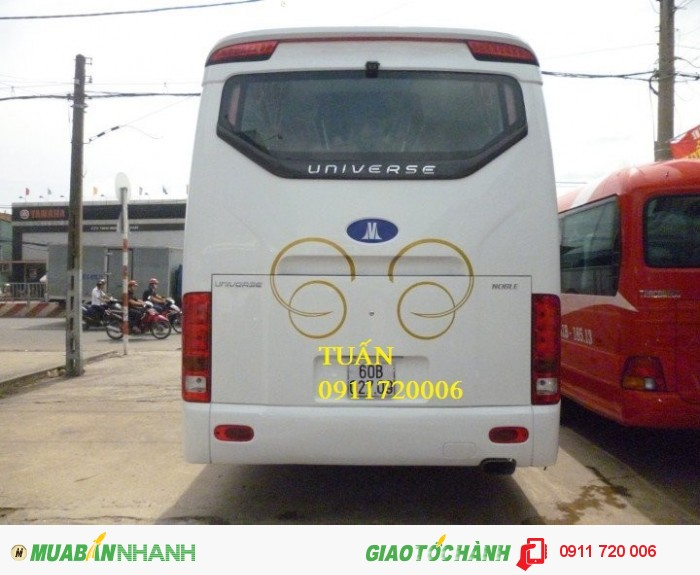 Tobe CD5 Số tay (số sàn) Dầu diesel