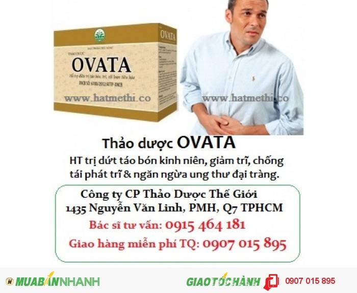 Thảo dược Ovata trị dứt táo bón nhanh chóng 55c9d8bd72f5b_1439291581