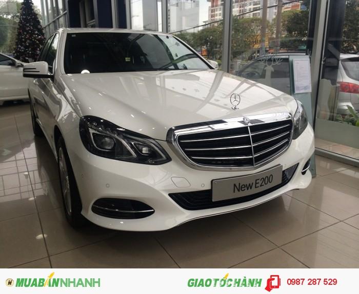 Xe Mercedes E200 giá tốt