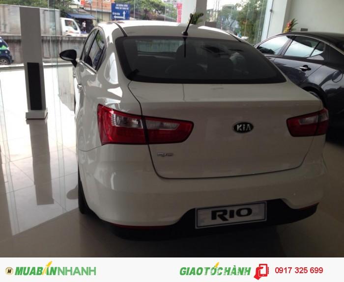 Kia Rio sản xuất năm 2016 Số tự động Động cơ Xăng