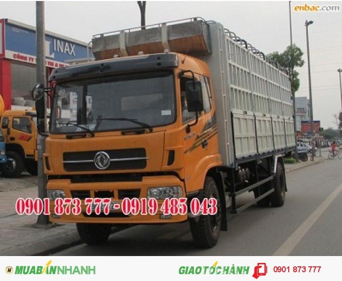 Dongfeng Khác sản xuất năm 2015 Số tự động Xe tải động cơ Dầu diesel