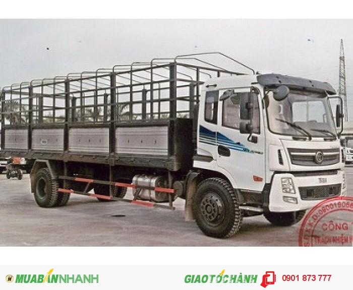 Xe tải Dongfeng 8 tấn,Dongfeng Trường Giang 8 tấn,Giá xe tải Dongfeng 8T,Mua xe Dongfeng Trường Giang 8 tấn giá rẻ nhất ở đâu? 3