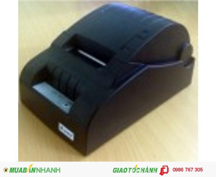 Máy in hóa đơn mini K570