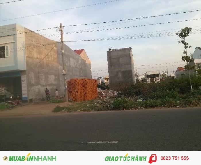 Bán gấp đất mặt tiền Võ Văn Kiệt, sát quán A Kìa, TTTM Phan Thiết