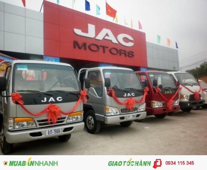 Chuyên mua bán xe tải jac 1.49 tấn trả góp/ giá xe tải jac 1T49 giá gốc tại nhà máy.