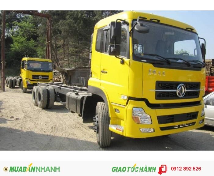 Bán xe tải DONGFENG c260 giá rẻ, ưu đãi cao