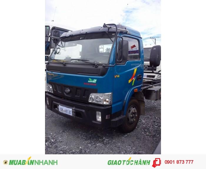 Mua xe tải Veam 1 tấn 1.25 tấn 1.5 tấn 2 tấn 2.5 tấn 3.5 tấn 4.9 tấn 6.5 tấn trả góp lãi suất thấp nhất miền Nam