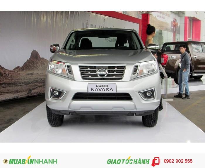 Nissan Navara sản xuất năm 2016 Số tay (số sàn) Dầu diesel