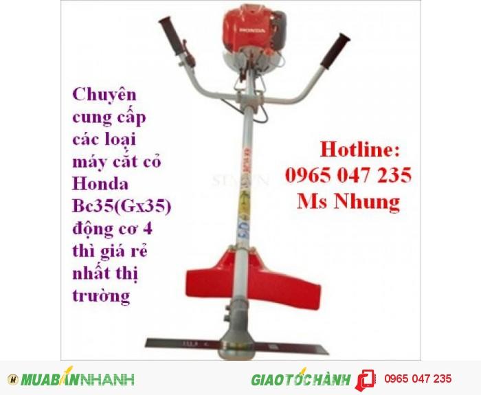 Ở đâu bán máy cắt cỏ cầm tay honda giá rẻ,máy cắt cỏ Bc35 giá rẻ nhất0