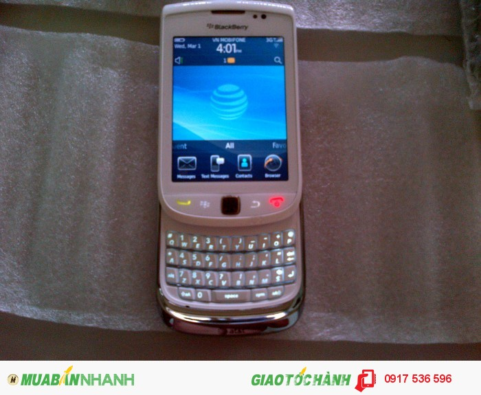 BlackBerry 98001