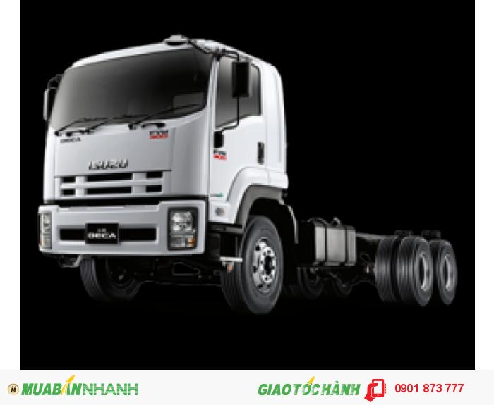 Xe tải Isuzu 15 tấn 3 chân, Giá bán xe tải Isuzu 16 tấn, Đại lý xe tải Isuzu 15 tấn uy tín nhất miền Nam