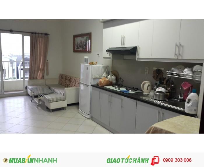 Bán căn hộ A5 -12 chung cư Conic Garden, đường Nguyễn Văn Linh