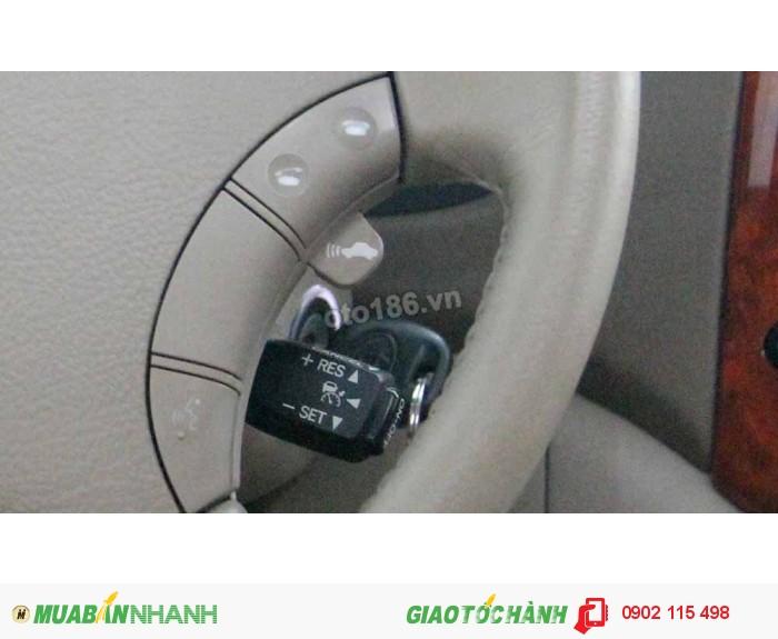 Toyota Sienna Limited 2008 Full Option 3