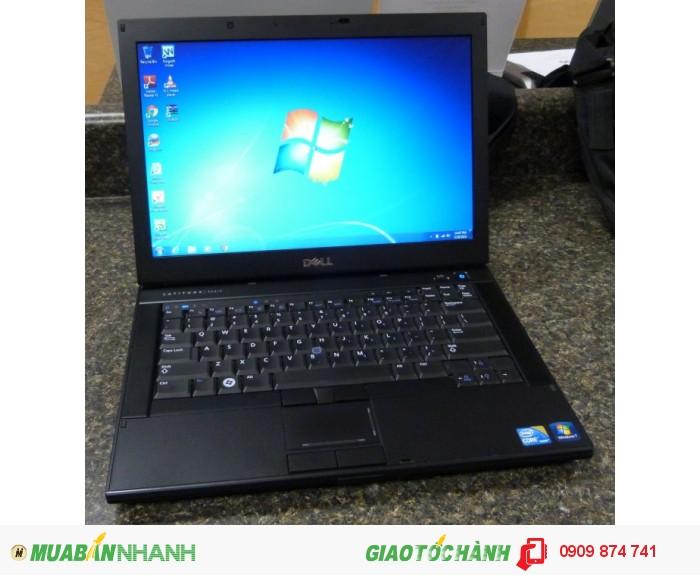 Laptop dell E64100