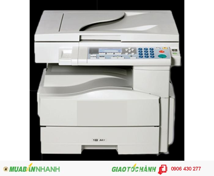 Máy photocopy RICOH Aficio MP 171L, Ricoh Aficio MP 171L, MP 171L0