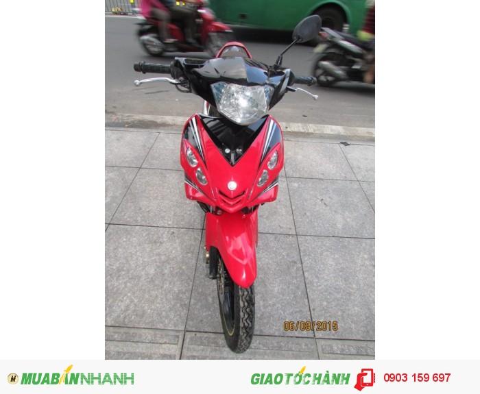 Yamaha Exciter 2010 ngay chủ