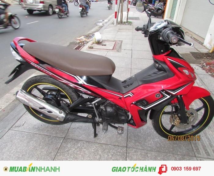 Yamaha Exciter 2010 ngay chủ 3