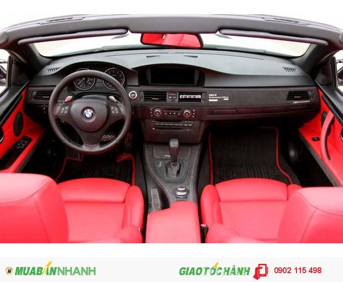 BMW 335i Convertible 2009 3