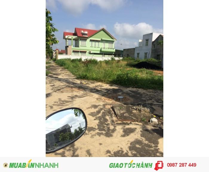 Bán đất lô góc Biconsi, Tân Bình, Dĩ An bán 2 lô đất đã có sổ khu Biconsi