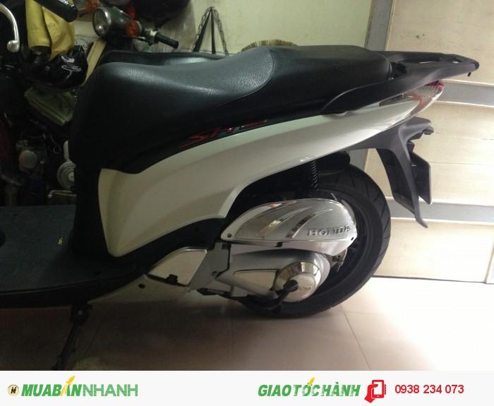Bán Xe Honda Sh Việt Nam 125Cc Mẫu Ý