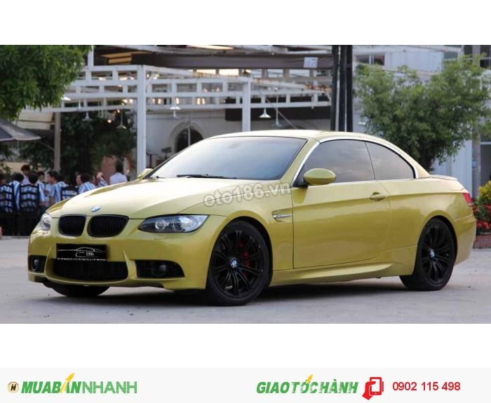 Xe BMW 3 Series Convertible 0