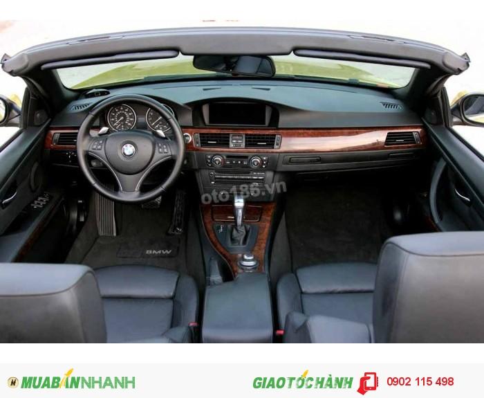 Xe BMW 3 Series Convertible 3