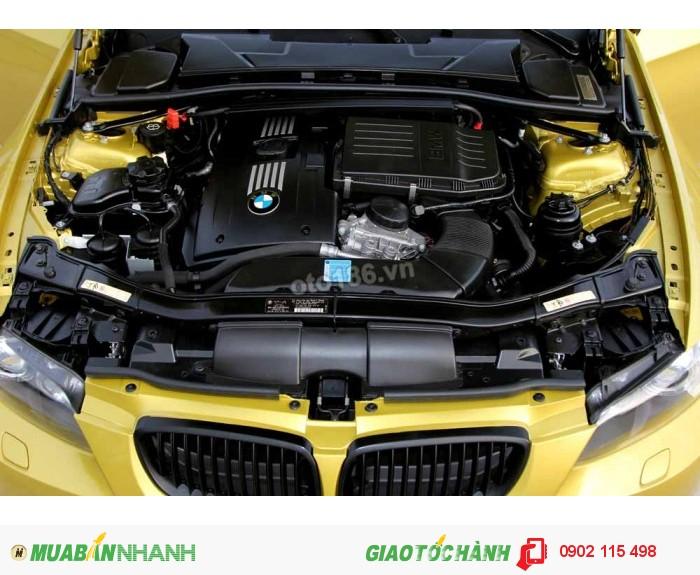 Xe BMW 3 Series Convertible 4