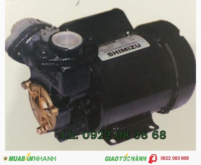 Máy bơm nước Shimizu Ps-121 Bit, 1