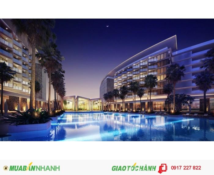 Căn hộ Condotel Grand World Phú Quốc- giá hấp dẫn+ cam kết lợi nhuận 24%