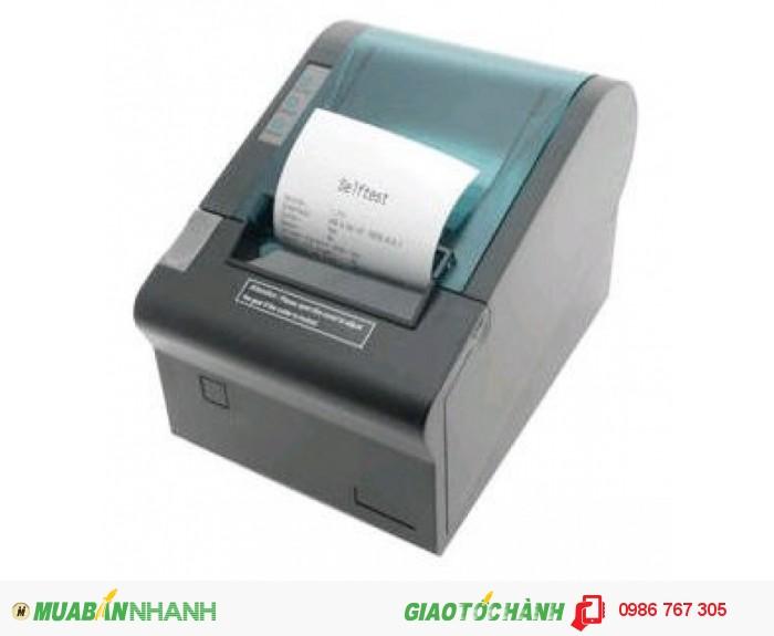 Máy in hóa đơn PRP 0850