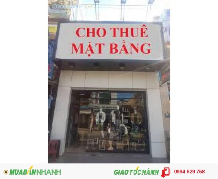 Cho thuê nhà nguyên căn 3tr/tháng, 8x53m,2 mặt tiền khu du lịch Suối Tre, Đồng Nai