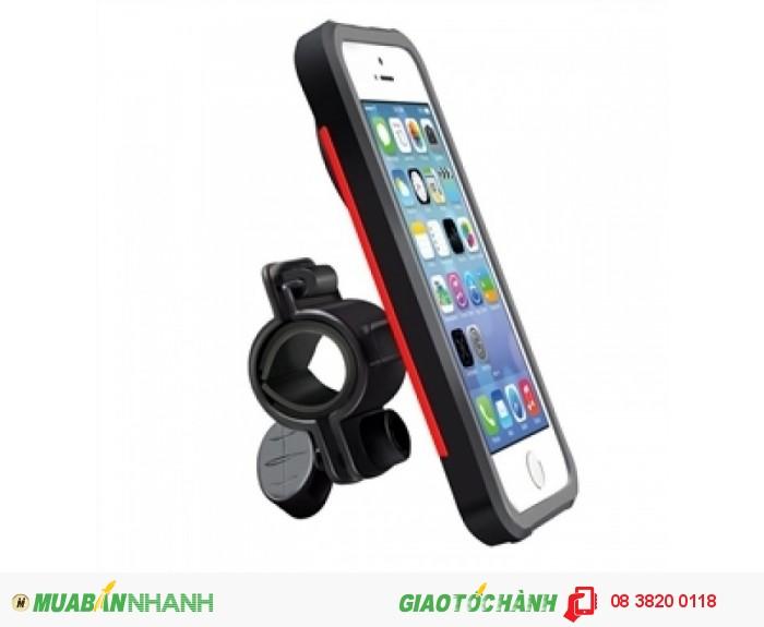 Ốp Lưng Gắn Xe Đạp Iphone 5/ 5s Ride.I5