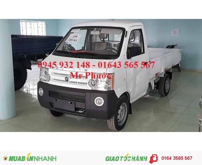 Xe tải nhẹ 870kg, DONGBEN 870kg, xe tải nhẹ DONGBEN 870kg, xe tải nhe DONGBEN