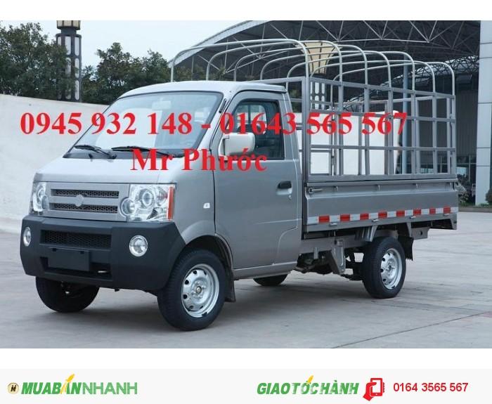 Xe tải nhẹ 870kg, DONGBEN 870kg, xe tải nhẹ DONGBEN 870kg, xe tải nhe DONGBEN 1