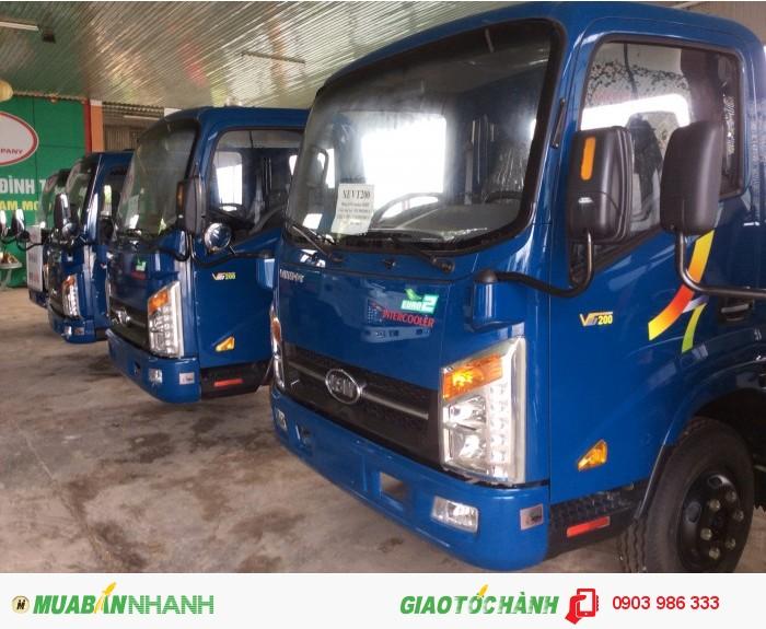 Bán xe ô tô tải chất lượng, giá rẻ 0