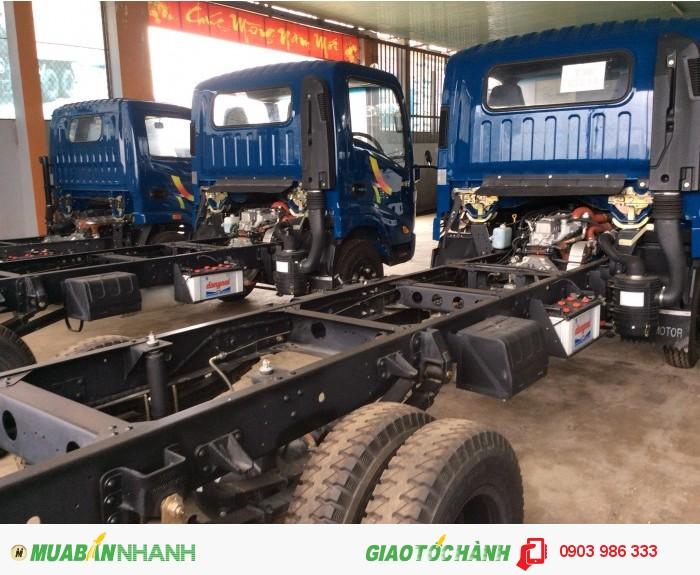 Bán xe ô tô tải chất lượng, giá rẻ 2