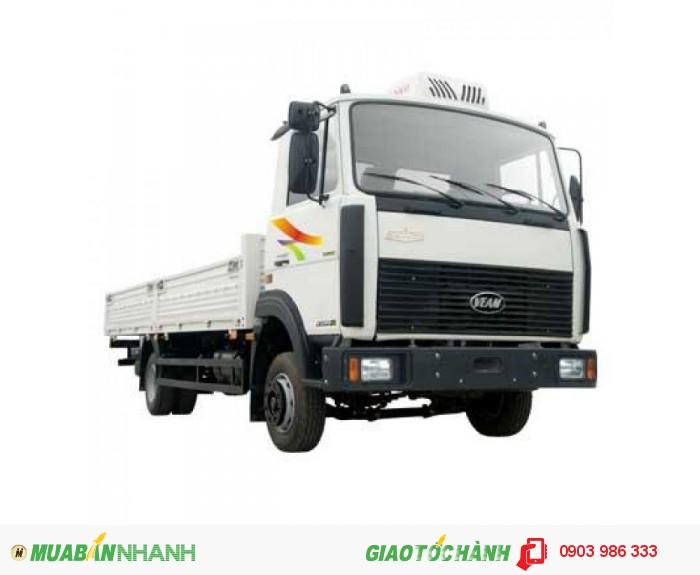 Xe tải VM 437041-268 0
