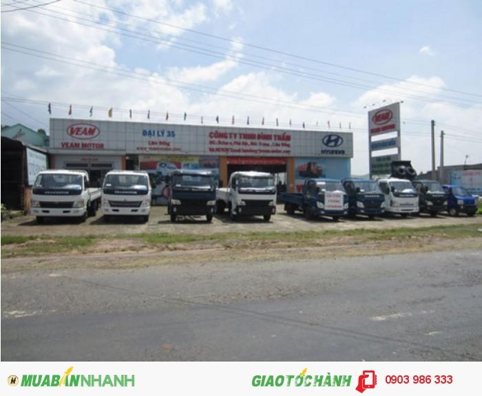 Xe tải VM 533603-220 1