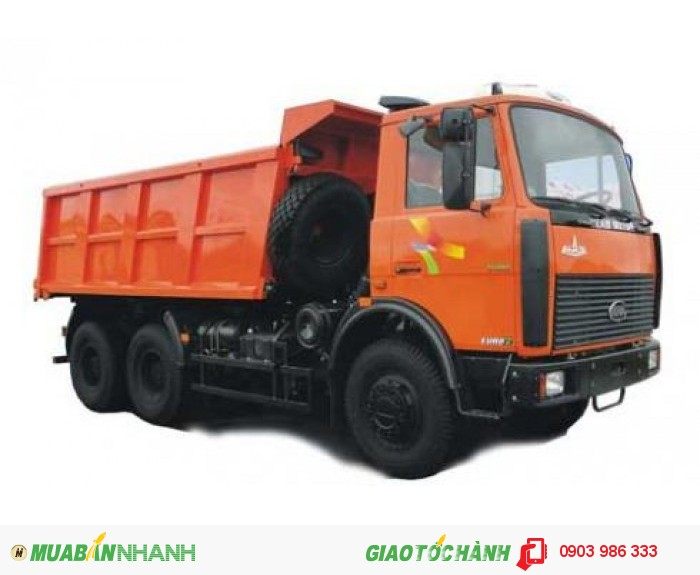 Xe Ben VM 551605-271 0