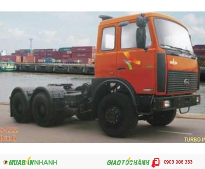 Xe chuyên dùng VM 642205-222 0